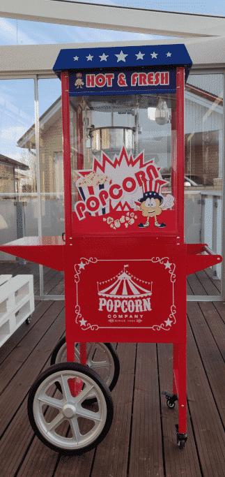 Kemurent_popcornkone